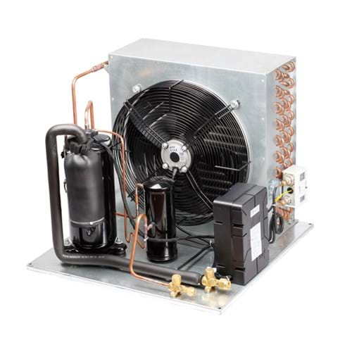 HQXD(R404a) Series Condensing Unit